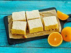 Appelsiini-mantelileivokset - Reseptit