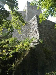 Schloss Hohenbaden, Baden Baden
