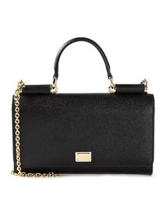 Shop Dolce & Gabbana small 'Miss Sicily' shoulder bag in Julian Fashion from the world's best independent boutiques at farfetch.com. Shop 400 boutiques at one address.