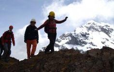 Circuit 5 Jours 3 Sommets en Equateur