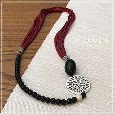 A perfect gift! Handmade Necklaces, Gifts, Jewelry, Fashion, Moda, Presents, Jewlery, Jewerly, Fashion Styles
