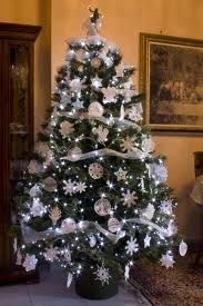 Immagini Di Alberi Di Natale Decorati.36 Fantastiche Immagini Su Alberi Di Natale Decorazioni