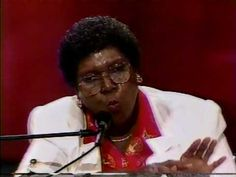 barbara jordan: a great spirit