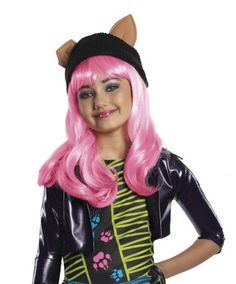 find this pin and more on halloween ideas monster high