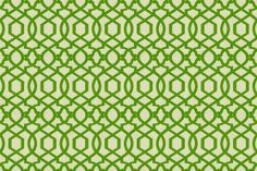 Home Decor Print Fabric- IMAN Sultana Lattice Citrine, , hi-res