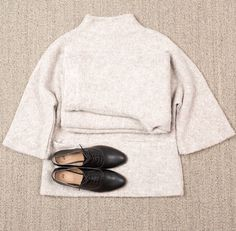 Turtleneck obsession from H&M