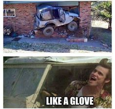 33 Great Pics to Improve Your Mood Jeep Humor, Car Humor, Funny Images, Funny Pictures, Funny Pics, Jeep Quotes, Truck Quotes, Mechanic Humor, Car Memes
