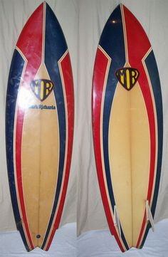 vintage,twin fin surfboards | Most Collectable 1980 board)