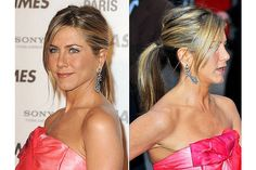 Jennifer Aniston: Beauty Lessons