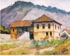 Casa do Juiz de Fora - Sylvio Aragão