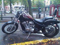 Ride Me!!!! Norwich, 2010.  by Aniko Marcalek