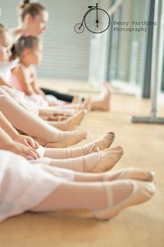 Good Feet, Naughty Feet.....Babies Ballet, Dance portraits, ballet photography