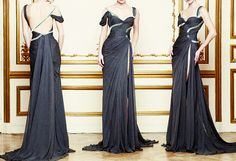 PAVONI Couture Fall/Winter 2013