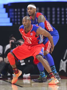 Will top 2014 NBA free agents want to join Kobe Bryant