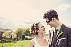 Gorgeous Dreadlock Updo Dreads Wedding Hairstyle