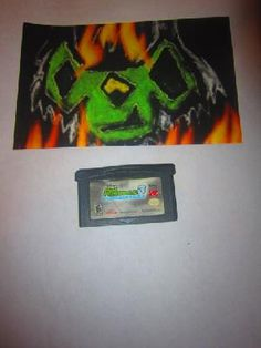 Kim Possible 3: Team Possible (Nintendo Game Boy Advance, 2005)