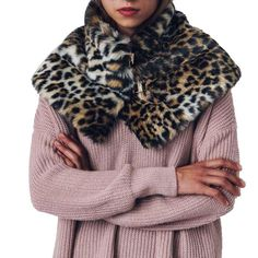 Available Now on our store:  Ladies Scarves So... Check it out here ! http://mamirsexpress.com/products/ladies-scarves-soft-neckerchief-short-scarf-faux-fur?utm_campaign=social_autopilot&utm_source=pin&utm_medium=pin