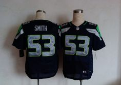 Nike Seattle Seahawks #53 Malcolm Smith College Navy Limited Jersey http://www.wholesalejerseyclearance.com/seattle-seahawks-jerseys_gc152_1_15.html