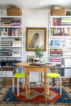 Savannah's Eclectic Emotional Home — House Tour