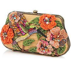 Mary Frances handbags | Clutch