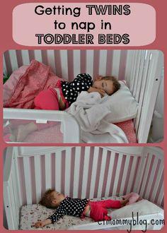Diy Toddler Bed Rail Pool Noodles