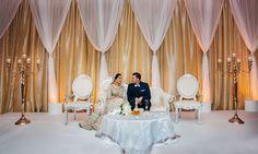 Pakistani / Afghani Bay Area Wedding Photographer: Rabia + Zeshan Wedding Part 2 of 3