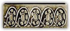 ArteyMetal: Caja joyero plumier floral 08