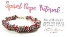 Spiral Rope Tutorial