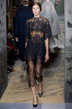 Valentino - Spring 2014 Couture