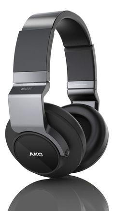 AKG K545, con doppio cavo, ripiegabili e a prova di audiofilo - Quotidiano Audio