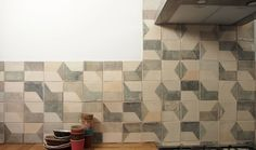 Smink Tiles After Lowry Pattern   Remodelista