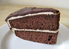 Mutritious Nuffins: Grain-free Chocolate Cake.