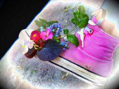Flowersboot by R-EvolutionX on DeviantArt