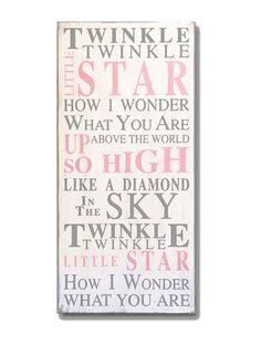 twinkle twinkle - Barn Owl Primitives  - 1