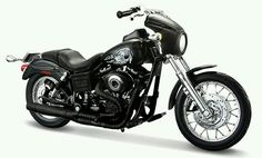 Jax Teller's 2003 Harley Davidson, Dyna Super Glide Sport. I am in love with this bike!