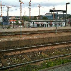 Hållplats Vågmästareplatsen
