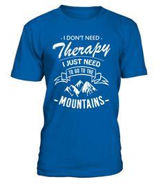 I don't Need Therapy   #hoodie #ideas #image #photo #shirt #tshirt #sweatshirt #tee #gift #perfectgift #birthday #Christmas #yoga