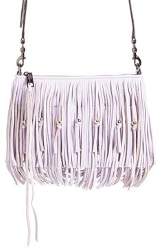 4b37bf981d Rebecca Minkoff  Finn  Convertible Leather Clutch available at  Nordstrom  2016 Fashion Trends
