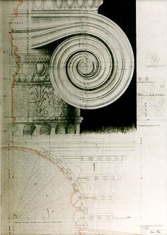 Drawings - Quinlan and Francis Terry Architects LLP