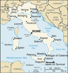 Common Italian Words And Phrases For Travelers. Italy Travel TipsCountry  MapsTraveling ...