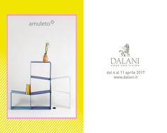 Amuleto Design - Complementi d'arredo in acciaio progettati e realizzati in Italia.
