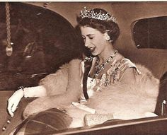 Princess Elizabeth 1950