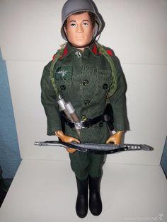 geyperman soldado aleman original no reedicion - Foto 1