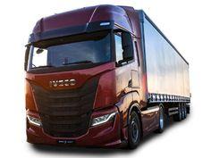 Uusi IVECO S-WAY Trucks, Vehicles, Truck, Car, Vehicle, Tools