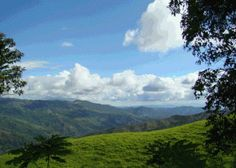 Parque Nacional Tirgua. Estados Yaracuy y Cojedes