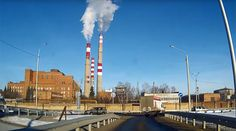 1 person injured in gas tank explosion at central Russian thermal power plant