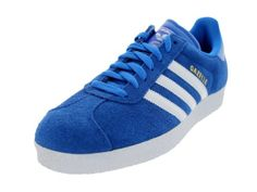 7.99 - Adidas Mens Gazelle II Cool Royal / Run White Running Shoes US 11 adidas http://www.amazon.com/dp/B00AQLQWV4/ref=cm_sw_r_pi_dp_3-2Stb0ZPPZFKQT8