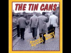 "The Tin Cans - Broken Heart - The Tin Cans are a Rockabilly trio from Germany. This track is from their first album ""Speak Easy"", Cover of The Moonligh. Tin Cans, Psychobilly, Rock N Roll, Rockabilly, Seal, Kiss, Canning, Music, Musica"