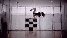 Pole Art Routine 51 - Level 7 (Imagine Dragons - Radioactive)