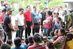 Bupati Instruksikan Camat Hingga Perbekel Fasilitasi Pengungsi - http://denpostnews.com/2017/09/24/bupati-instruksikan-camat-hingga-perbekel-fasilitasi-pengungsi/